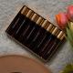 Coffret 8 parfums naturels, clean, luxe
