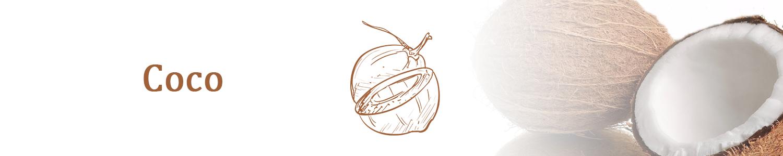 formule naturelle à base de coco