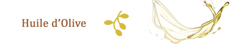 formule naturelle à base d'huile d'olive