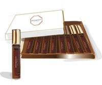 Coffret 8 Eaux de Parfums