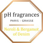 Neroli & Bergamot of Denim
