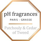 Patchouly & Cedar of Tweed
