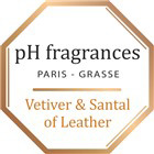 Vetiver & Santal of Leather