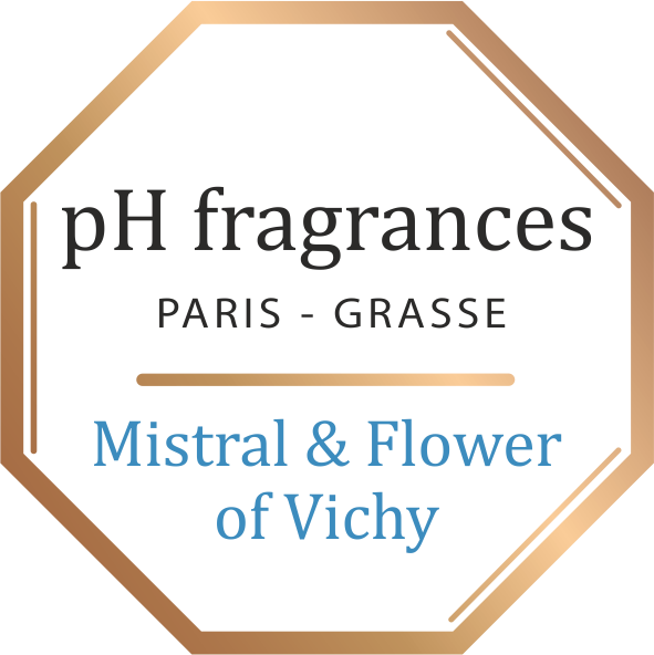 Mistral & Flower of Vichy